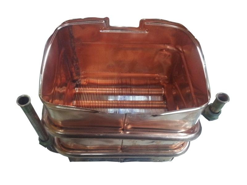 Купить теплообменник для газовой колонки нева 4511 теплообменник для гвс частного дома
